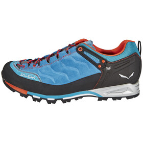 Salewa MTN Trainer - Calzado Hombre - azul/negro